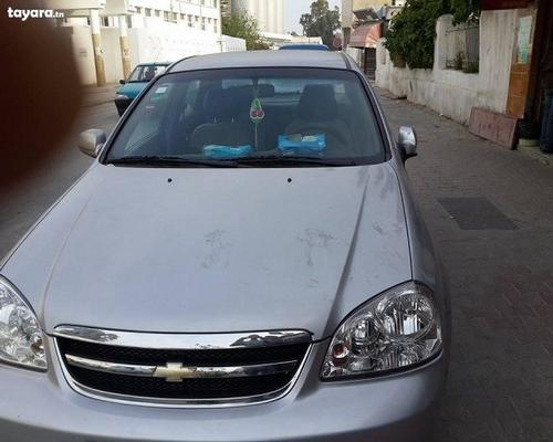 annonces voiture chevrolet autre occasion en tunisie vente de voiture. Black Bedroom Furniture Sets. Home Design Ideas
