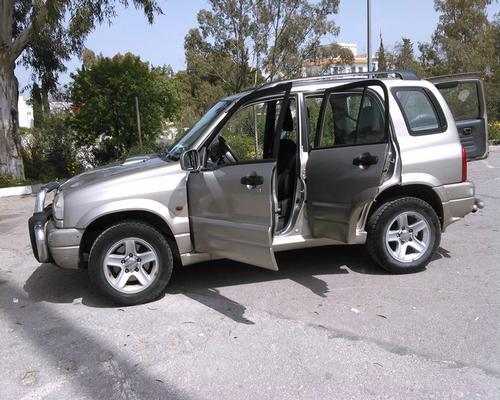 annonces voiture suzuki grand vitara occasion en tunisie