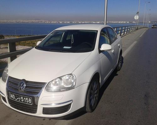 annonces voiture volkswagen jetta occasion en tunisie