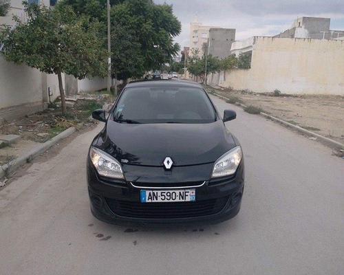 annonces voiture occasion en tunisie