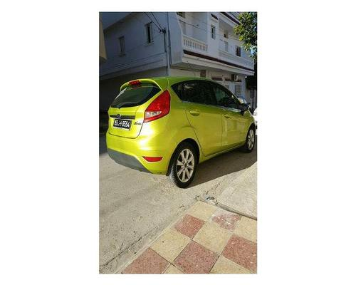 annonces voiture ford fiesta occasion en tunisie   ford